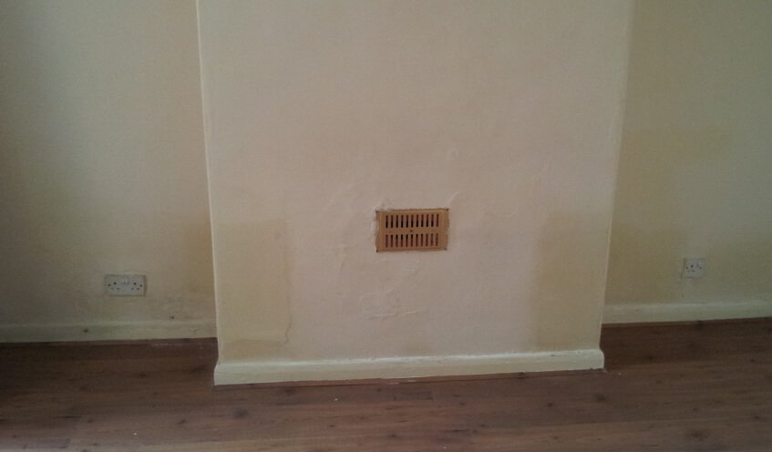Chimney Damp The Common Damp Problem Youve Never Heard Of