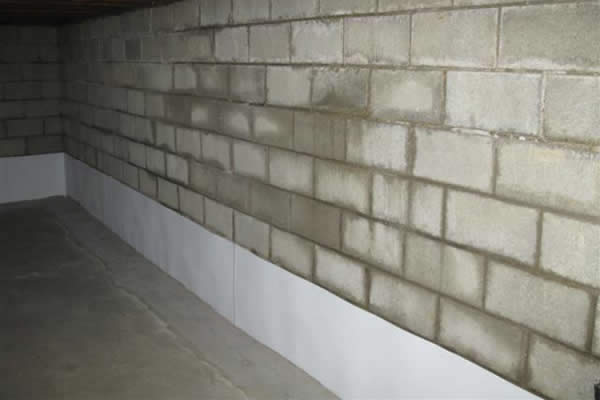 Free Basement Waterproofing Survey London